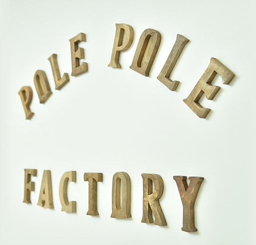 POLE POLE FACTORY